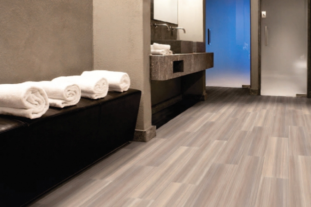 Laminate Bathroom Flooring