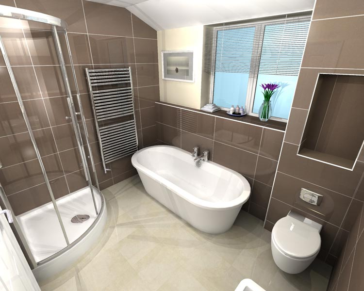 Cad design more than bath Bathroom cad design online